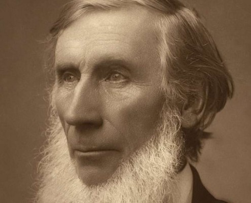 John Tyndall