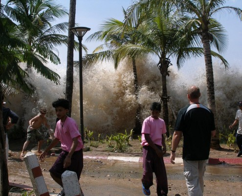 2004 tsunami